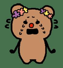 corkkul (pygmy of cork) sticker #4989244