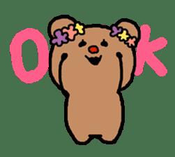 corkkul (pygmy of cork) sticker #4989260