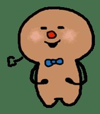 corkkul (pygmy of cork) sticker #4989272