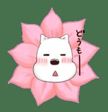 Everyday of Poti2 sticker #4991358