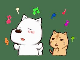 Everyday of Poti2 sticker #4991362