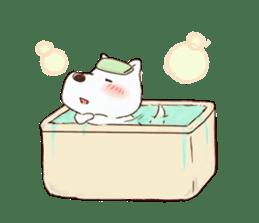 Everyday of Poti2 sticker #4991390