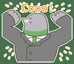 Mr. HATOMUNE sticker #4993639