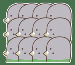 Mr. HATOMUNE sticker #4993647