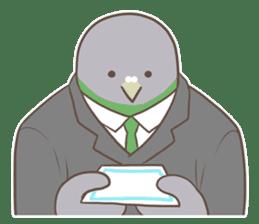 Mr. HATOMUNE sticker #4993655