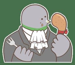 Mr. HATOMUNE sticker #4993659