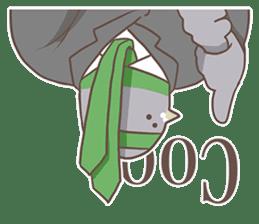 Mr. HATOMUNE sticker #4993663