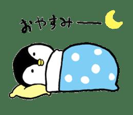 yuruyuru penta sticker #4998127
