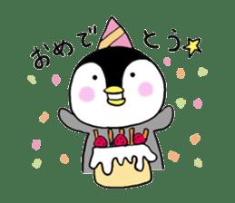 yuruyuru penta sticker #4998141