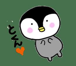 yuruyuru penta sticker #4998149