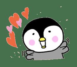 yuruyuru penta sticker #4998154