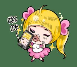 I am AiKo sticker #5004024