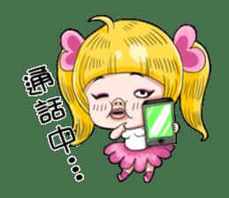 I am AiKo sticker #5004029