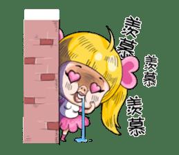 I am AiKo sticker #5004031