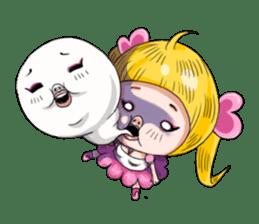 I am AiKo sticker #5004034