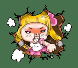 I am AiKo sticker #5004036