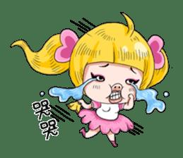 I am AiKo sticker #5004037