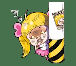 I am AiKo sticker #5004042