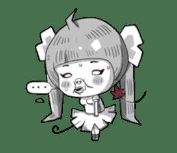 I am AiKo sticker #5004052