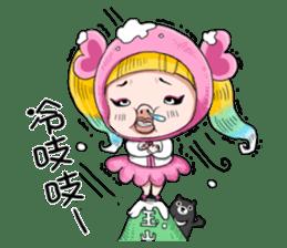 I am AiKo sticker #5004059