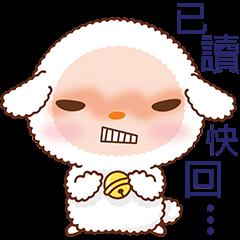 Milk Sheep