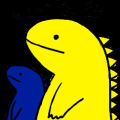 Relax Iguana