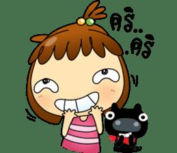 Saimai & Chao-guay sticker #5035352