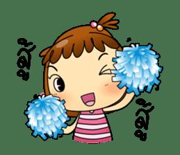 Saimai & Chao-guay sticker #5035353