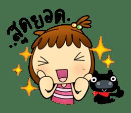 Saimai & Chao-guay sticker #5035357