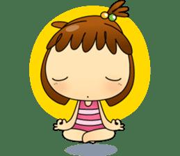 Saimai & Chao-guay sticker #5035369