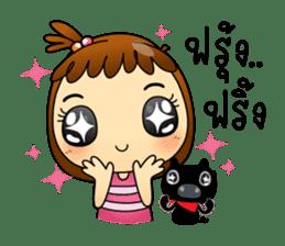 Saimai & Chao-guay sticker #5035370