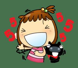 Saimai & Chao-guay sticker #5035373