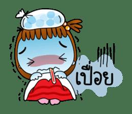 Saimai & Chao-guay sticker #5035382