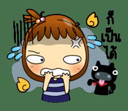 Saimai & Chao-guay sticker #5035385