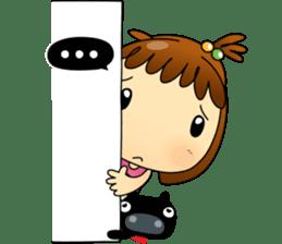 Saimai & Chao-guay sticker #5035386
