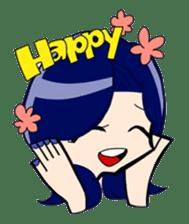 Cheer UP!!LOICX GIRLS sticker #5035991