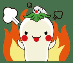 Mayu-yu sticker #5040638