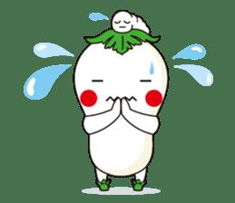 Mayu-yu sticker #5040639