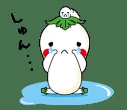 Mayu-yu sticker #5040641