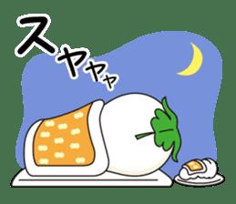 Mayu-yu sticker #5040646