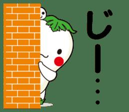 Mayu-yu sticker #5040651