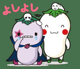 Mayu-yu sticker #5040655