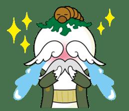 Mayu-yu sticker #5040663