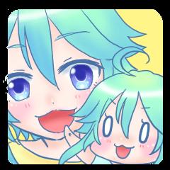 Lie-chan