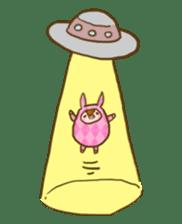 Good-luck PIGs sticker #5043159
