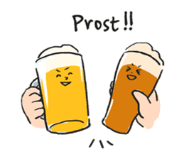 Oktoberfest Japan Original Sticker sticker #5045862