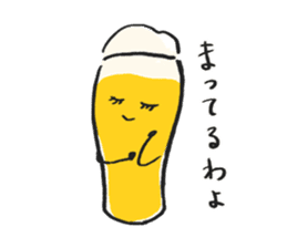 Oktoberfest Japan Original Sticker sticker #5045873