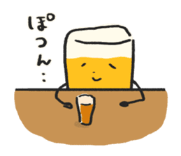 Oktoberfest Japan Original Sticker sticker #5045879