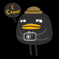 i crow