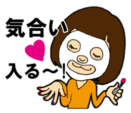 IDOL OTAKU GIRLS!!2 sticker #5055320